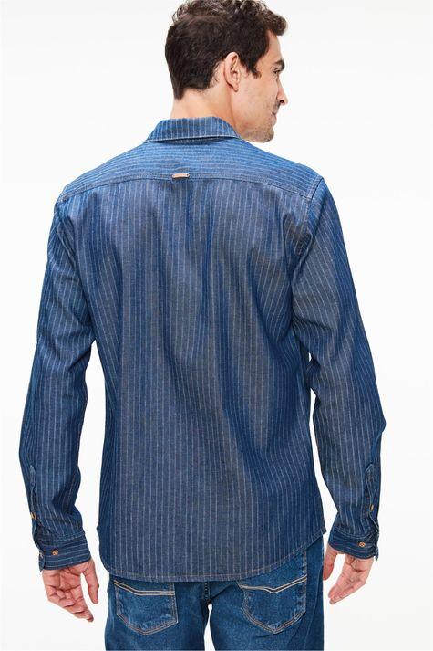 Camisa-Jeans-Listrada-Ecodamyller-Costas--
