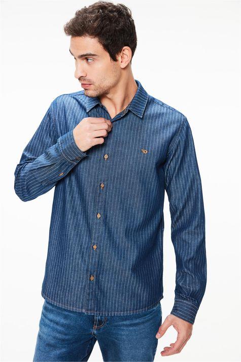 Camisa-Jeans-Listrada-Ecodamyller-Detalhe--