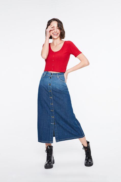 Saia-Midi-Jeans-de-Botoes-Frente--