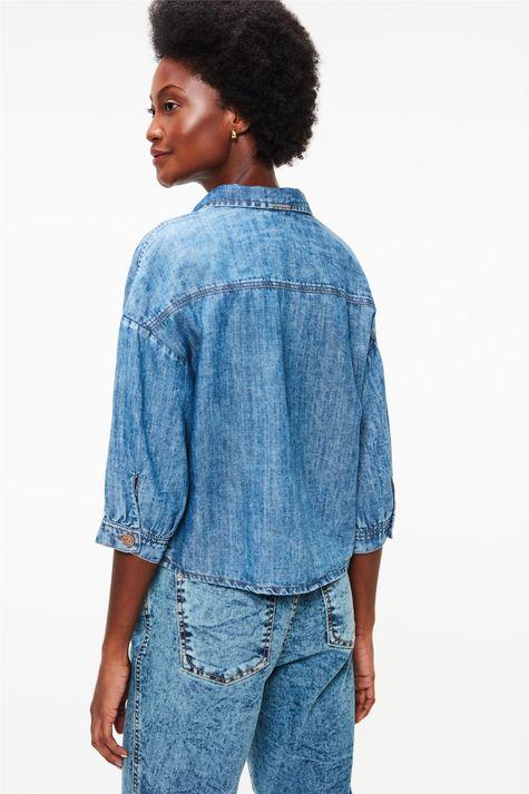 Camisa-Jeans-Manga-3-4-Ecodamyller-Costas--