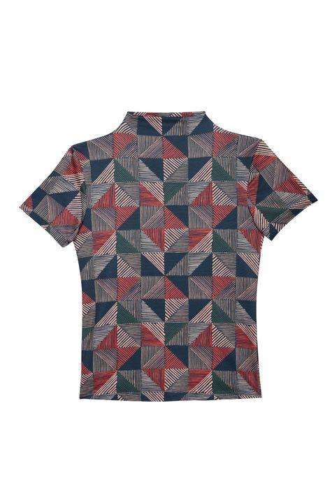 Blusa-de-Gola-com-Estampa-Geometrica-Detalhe-Still--