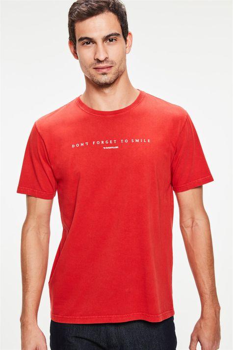 Camiseta-Estampa-Dont-Forget-To-Smile-Detalhe-1--