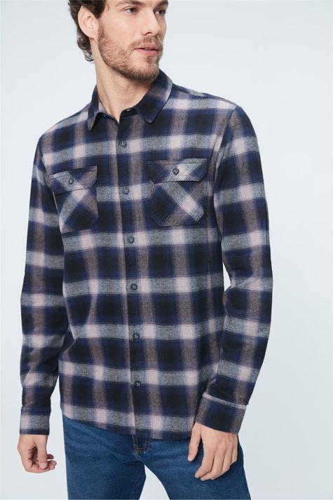 Camisa-Flanela-Xadrez-Masculina-Frente--