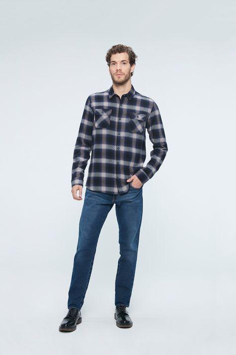 Camisa-Flanela-Xadrez-Masculina-Detalhe-1--