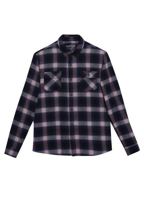 Camisa-Flanela-Xadrez-Masculina-Detalhe-Still--