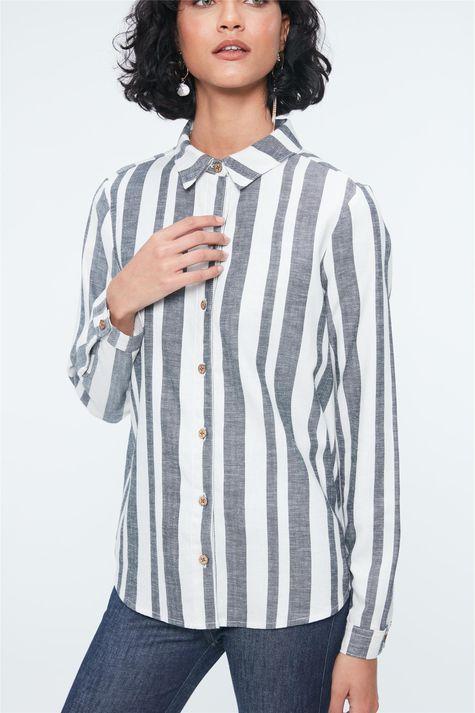 Camisa-Listrada-Feminina-Ecodamyller-Costas--