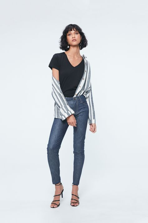 Camisa-Listrada-Feminina-Ecodamyller-Detalhe-1--