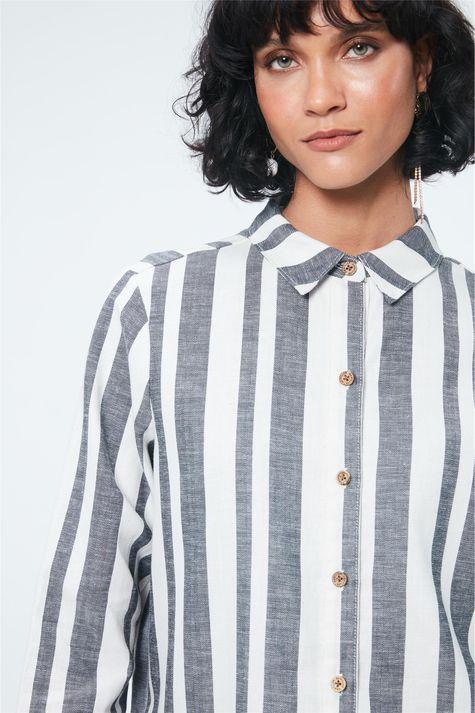Camisa-Listrada-Feminina-Ecodamyller-Frente--
