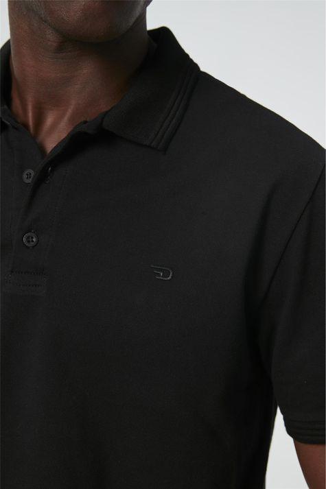 Camisa-Polo-Medium-Masculina-Detalhe--