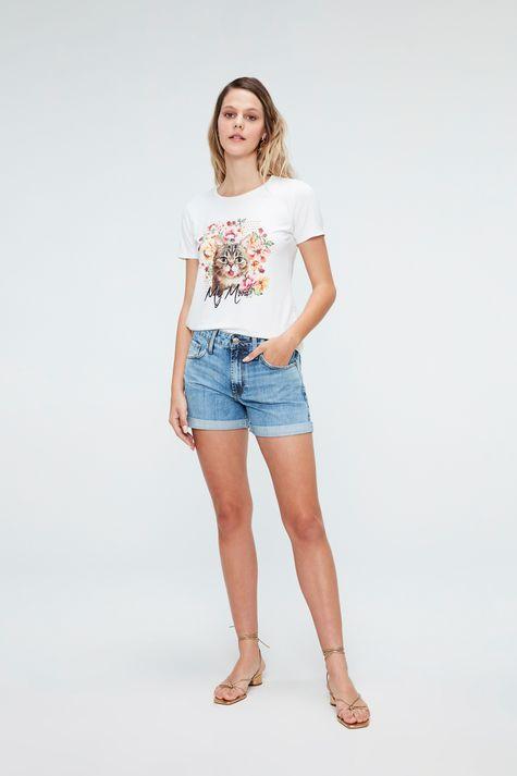 Camiseta-com-Estampa-My-Mood-Feminina-Detalhe-1--