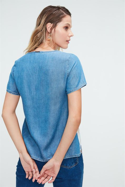 Blusa-Jeans-com-Estampa-de-Flores-Costas--