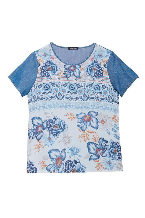 Blusa-Jeans-com-Estampa-de-Flores-Detalhe-Still--