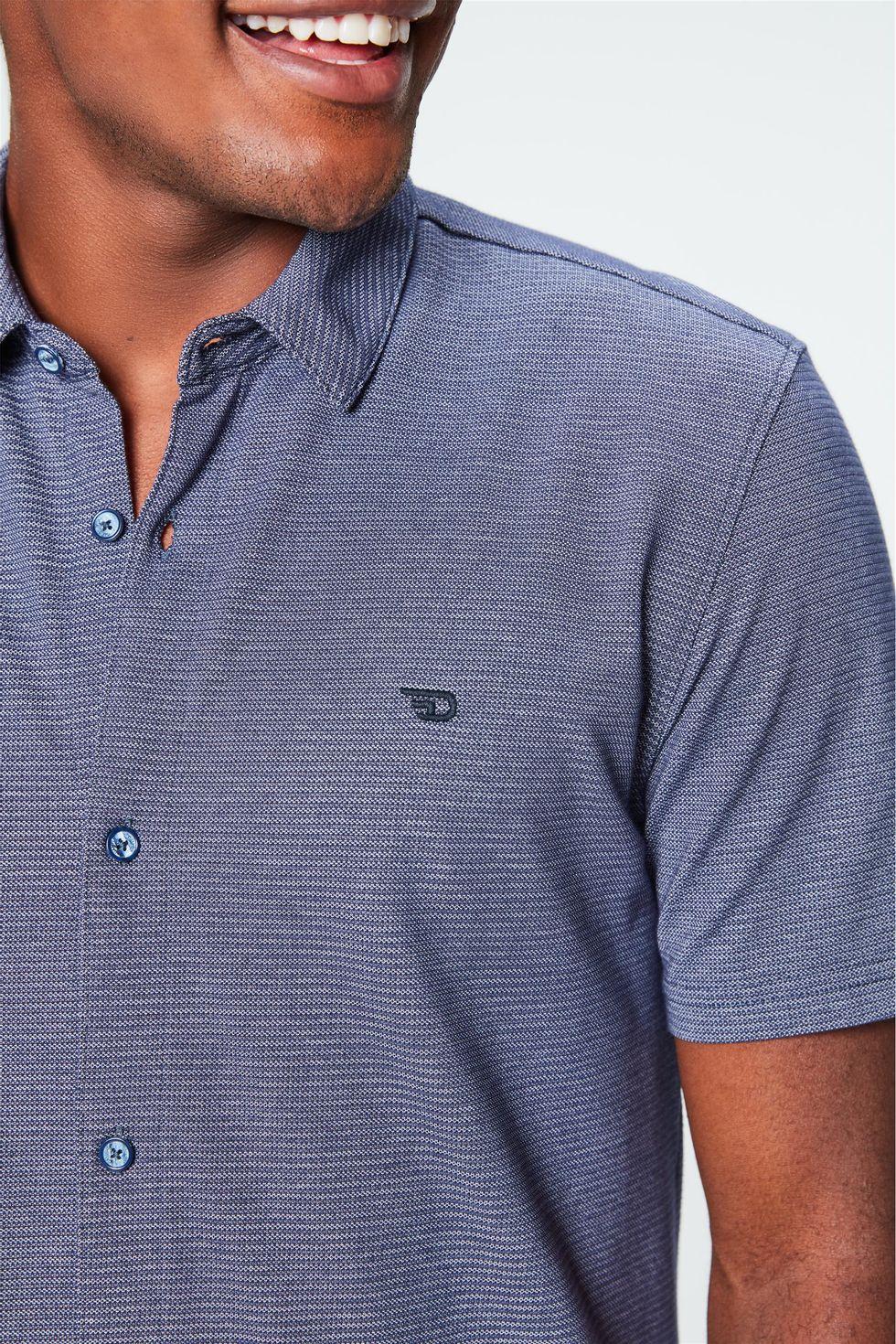 Camisa-de-Algodao-Manga-Curta-Masculina-Frente--