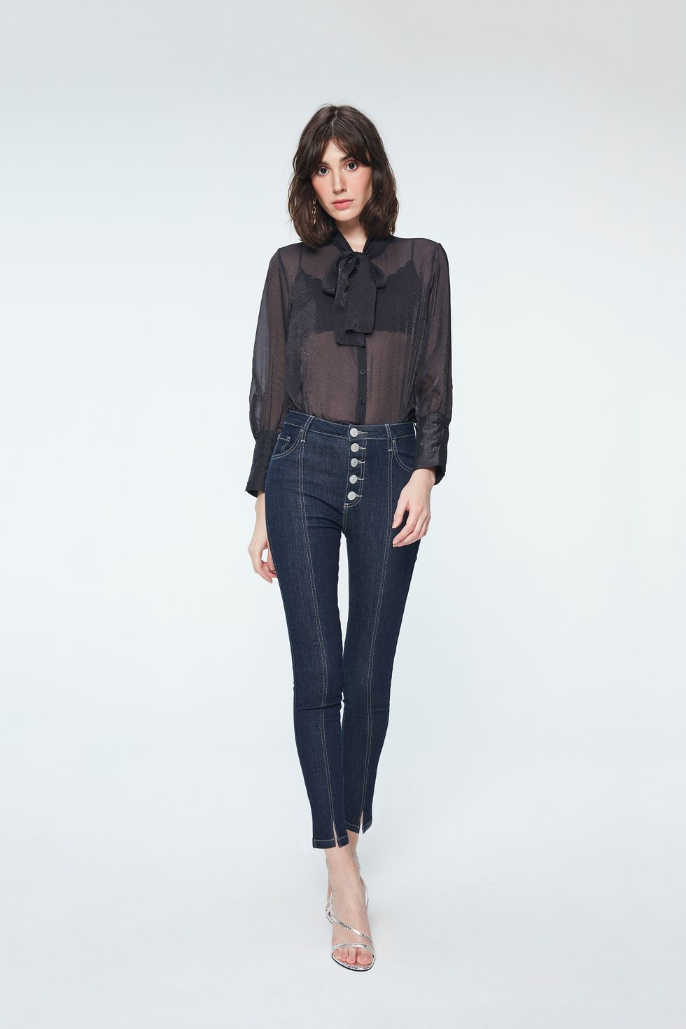 Calca-Jeans-Cropped-Cintura-Super-Alta-Frente--