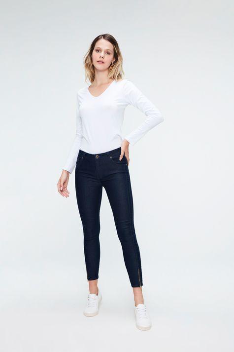 Calca-Jeans-Azul-Escuro-Jegging-Cropped-Frente--