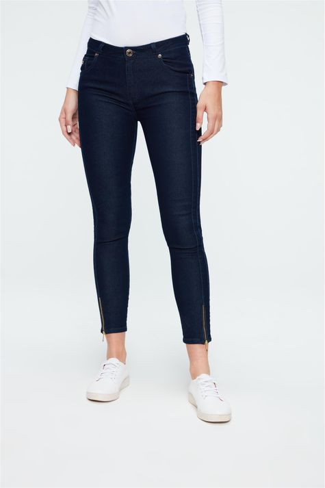 Calca-Jeans-Azul-Escuro-Jegging-Cropped-Frente-1--