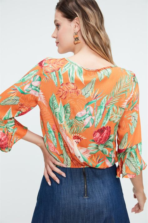 Blusa-Manga-3-4-com-Estampa-Tropical-Costas--