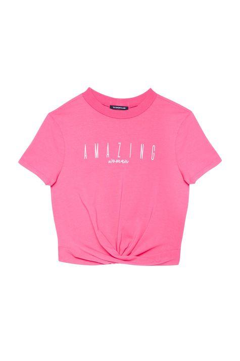 Camiseta-Cropped-com-Estampa-Amazing-Detalhe-Still--