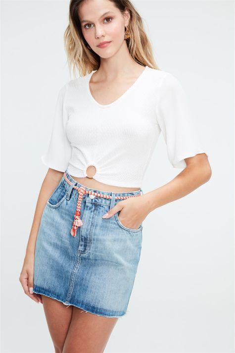 Saia-Jeans-Micro-com-Cadarco-Frente--