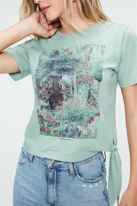 Camiseta-Estampa-de-Fotografia-Feminina-Detalhe--