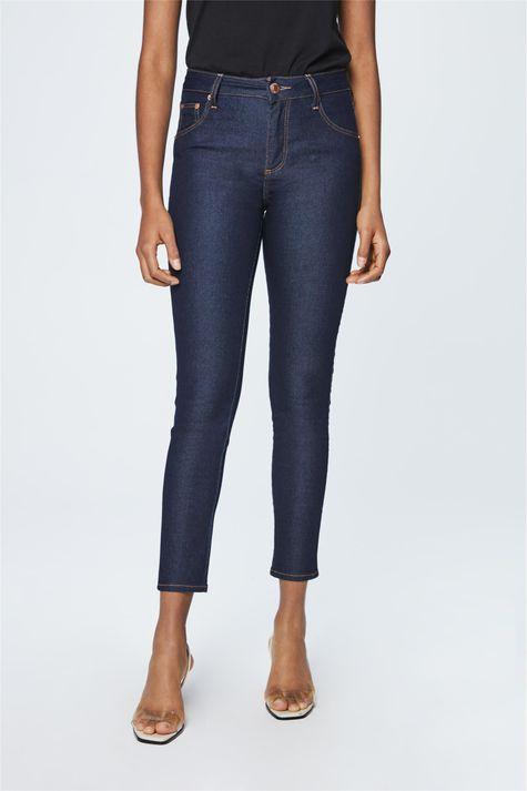 Calca-Jeans-Escuro-Jegging-Cropped-Costas--