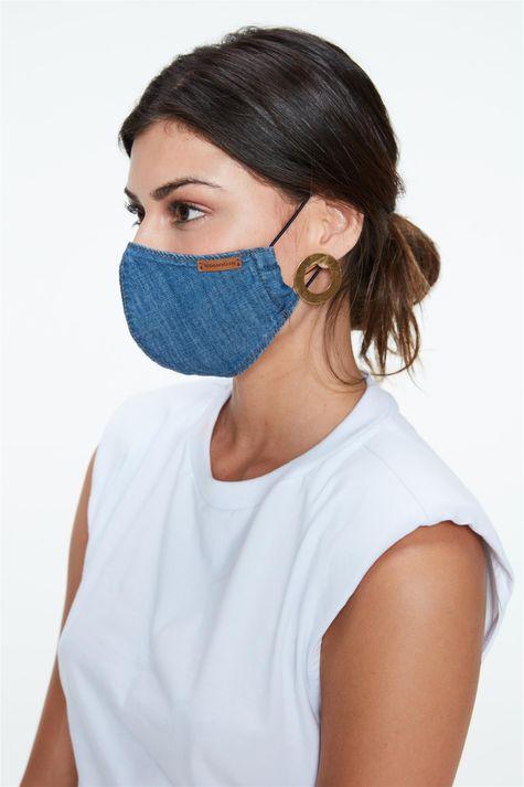 Mascara-Lisa-Jeans-Azul-Escuro-Costas--