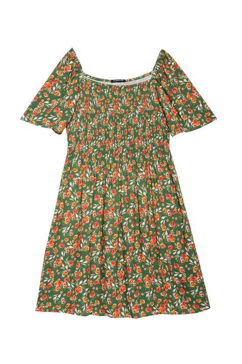 Vestido-Mini-Ciganinha-Floral-Detalhe-Still--