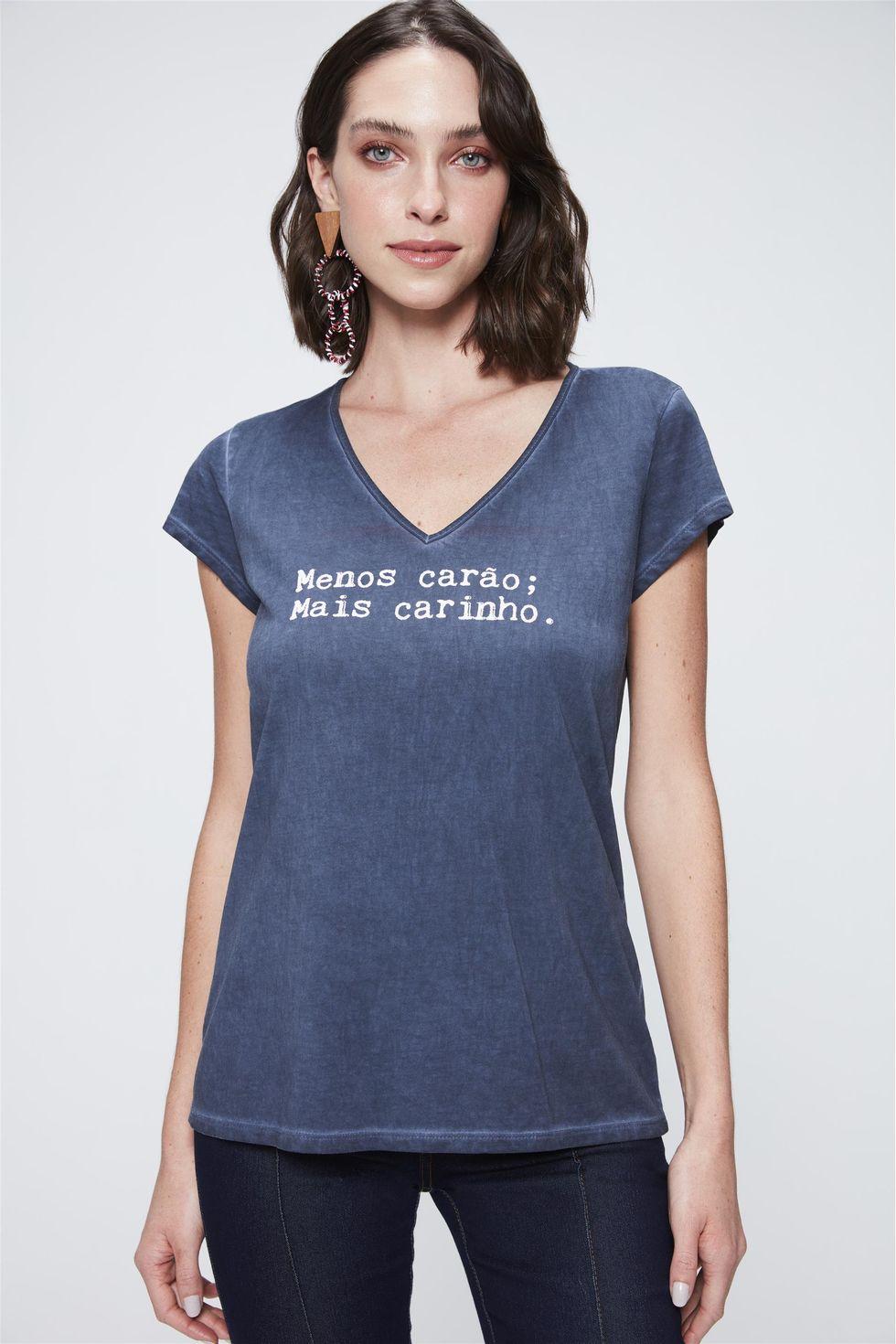 Camiseta-com-Estampa-Menos-Carao-Frente--