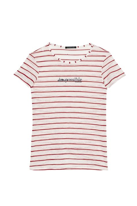 Camiseta-Listrada-com-Estampa-Possible-Detalhe-Still--