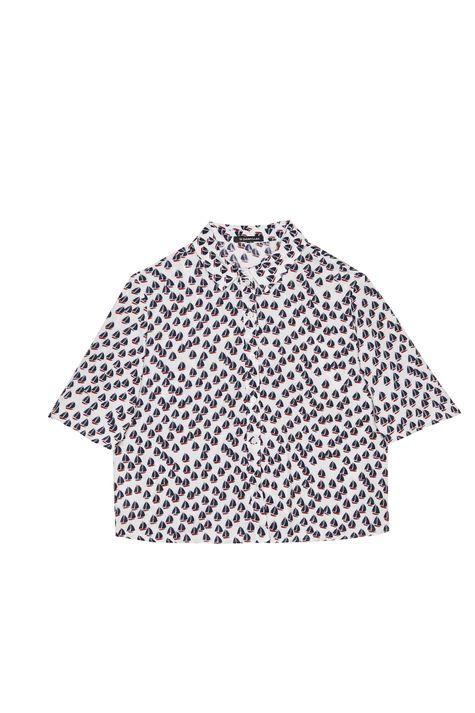 Camisa-com-Estampa-de-Barcos-Feminina-Detalhe-Still--