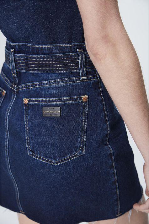 Saia-Jeans-Azul-Escuro-com-Ziper-Frontal-Detalhe-1--