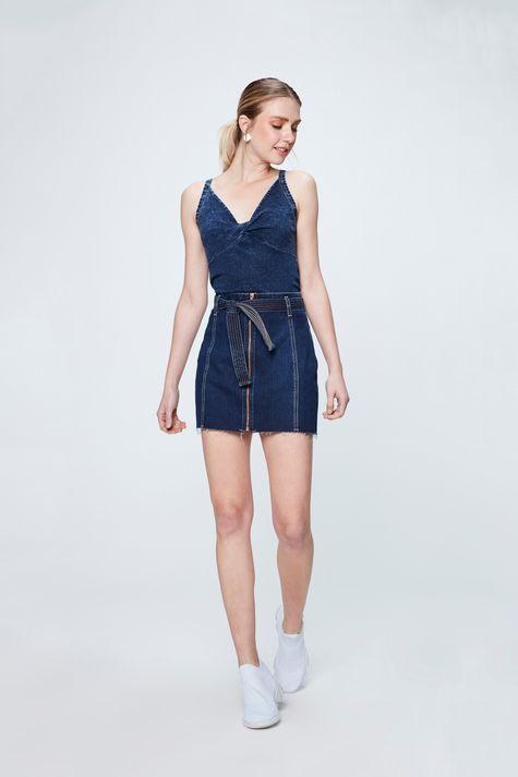 Saia-Jeans-Azul-Escuro-com-Ziper-Frontal-Detalhe-2--