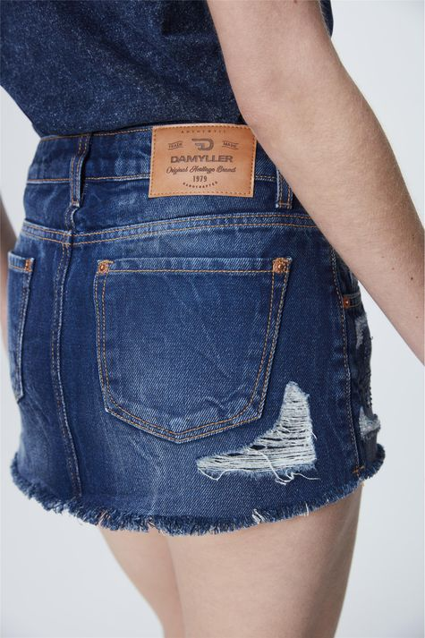 Short-Saia-Jeans-com-Destroyed-Detalhe-1--