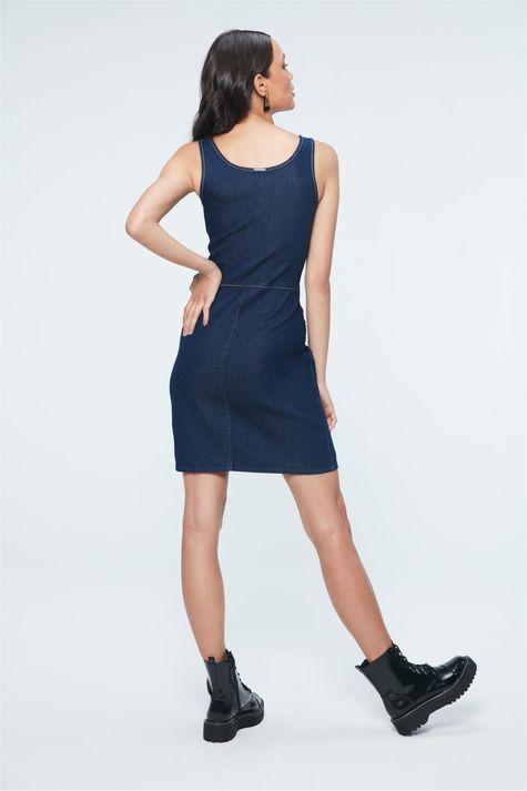 Vestido-Jeans-Mini-com-Costuras-Detalhe--