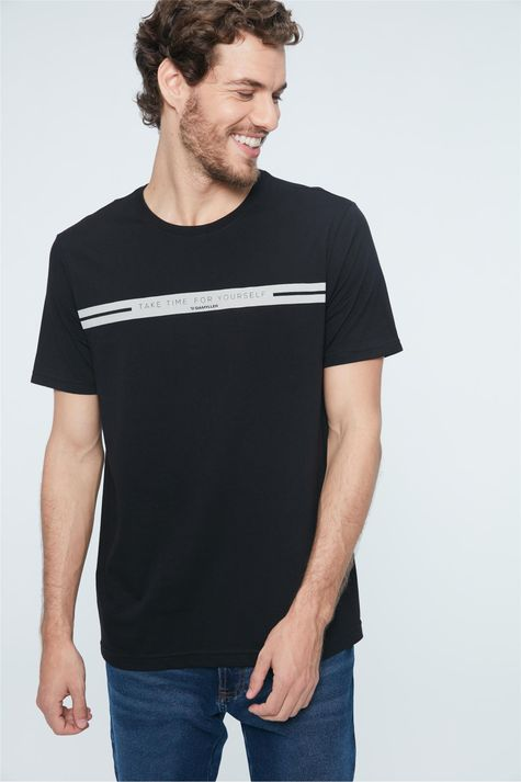 Camiseta-Estampa-Take-Time-For-Yourself-Frente--