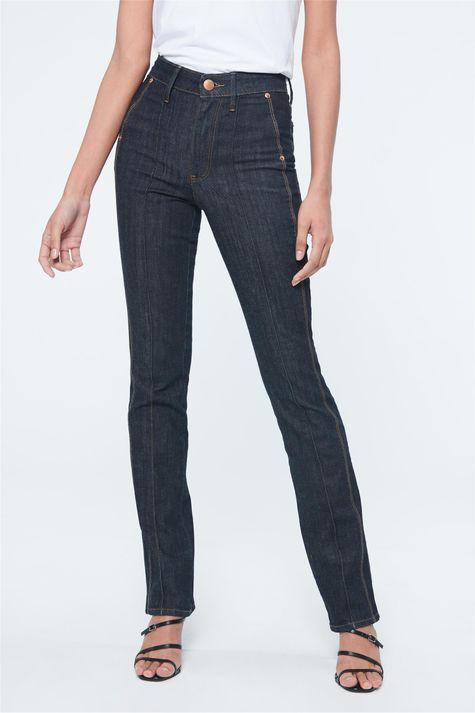 Calca-Jeans-Reta-Cintura-Super-Alta-Costas--