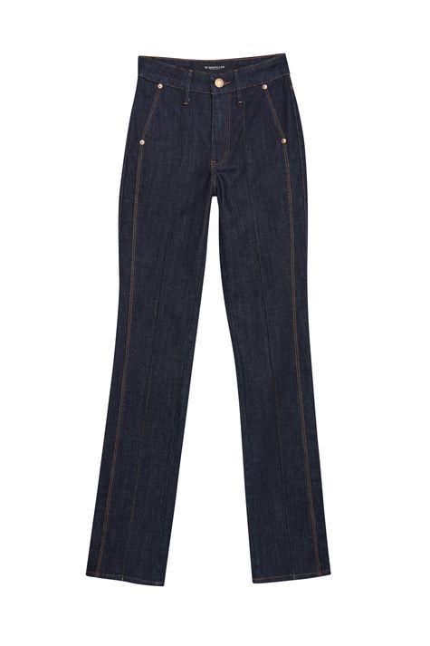 Calca-Jeans-Reta-Cintura-Super-Alta-Detalhe-Still--