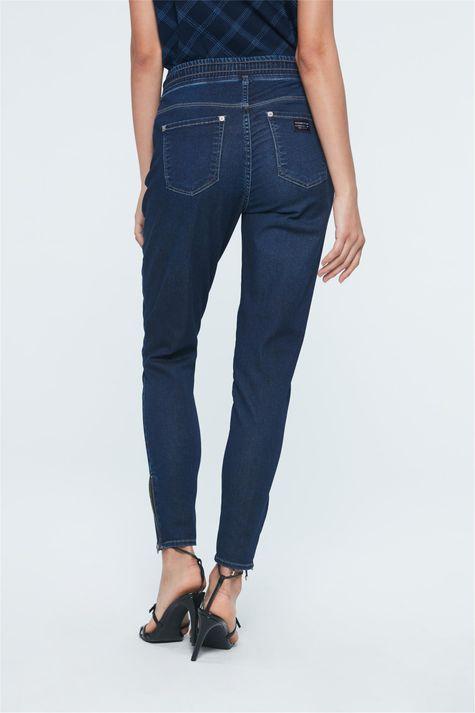 Calca-Jeans-Jogger-Cropped-Feminina-Detalhe--