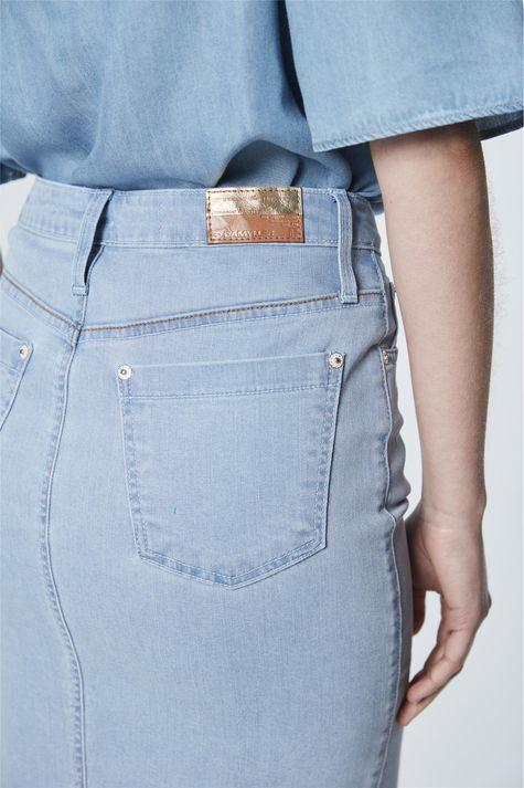 Saia-Jeans-Azul-Claro-Secretaria-Frente--