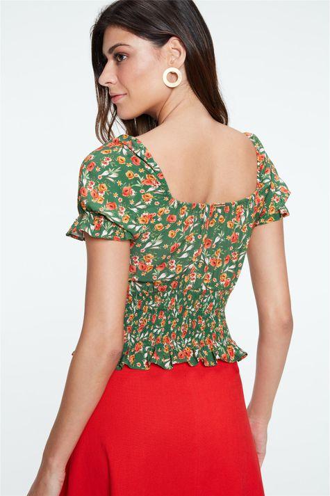 Blusa-Ciganinha-Cropped-Floral-Costas--