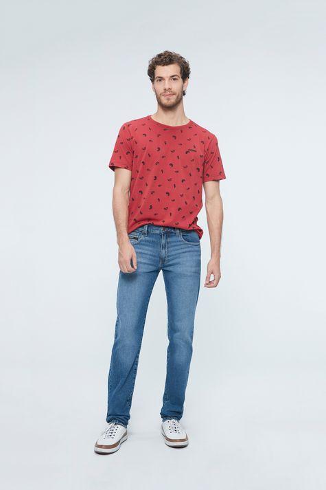 Calca-Jeans-Azul-Medio-Skinny-Masculina-Detalhe-1--