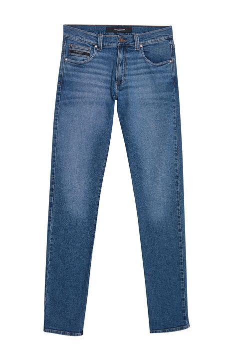 Calca-Jeans-Azul-Medio-Skinny-Masculina-Detalhe-Still--