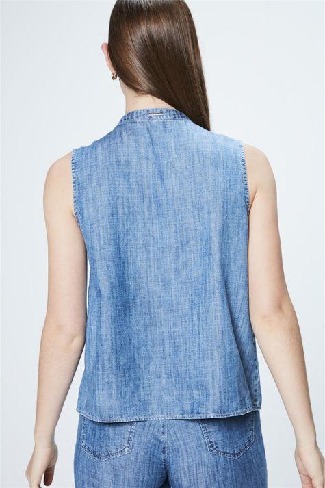 Camisa-Regata-Jeans-Feminina-Detalhe--