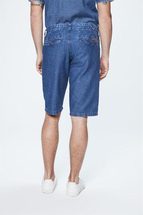 Bermuda-Jeans-Chino-Masculina-Detalhe--