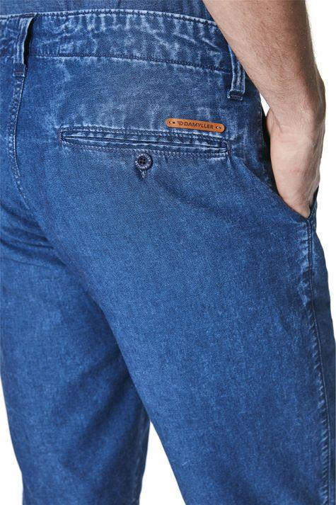 Bermuda-Jeans-Chino-Masculina-Frente--