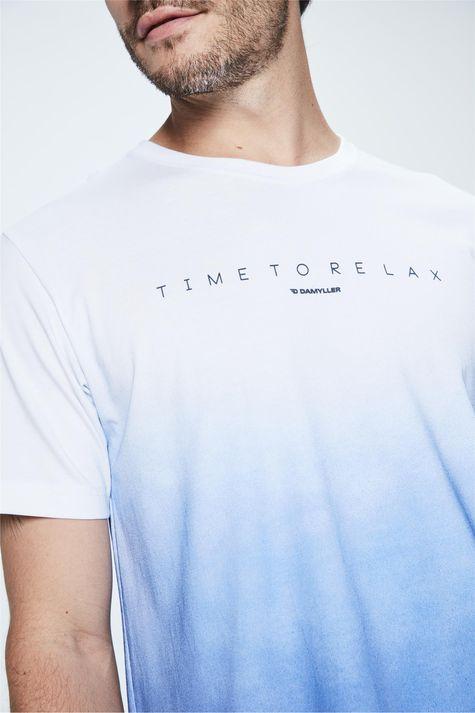 Camiseta-com-Estampa-Time-to-Relax-Frente--