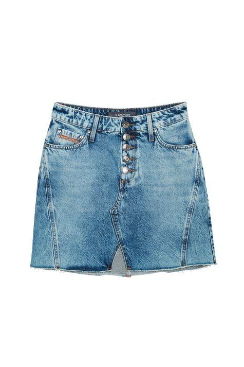 Saia-Jeans-Mini-com-Recortes-e-Botoes-Detalhe-Still--