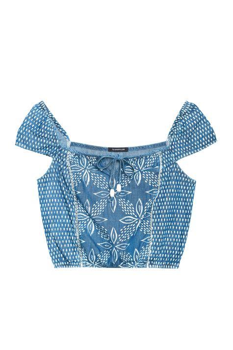 Blusa-Jeans-Cropped-com-Estampa-Floral-Detalhe-Still--