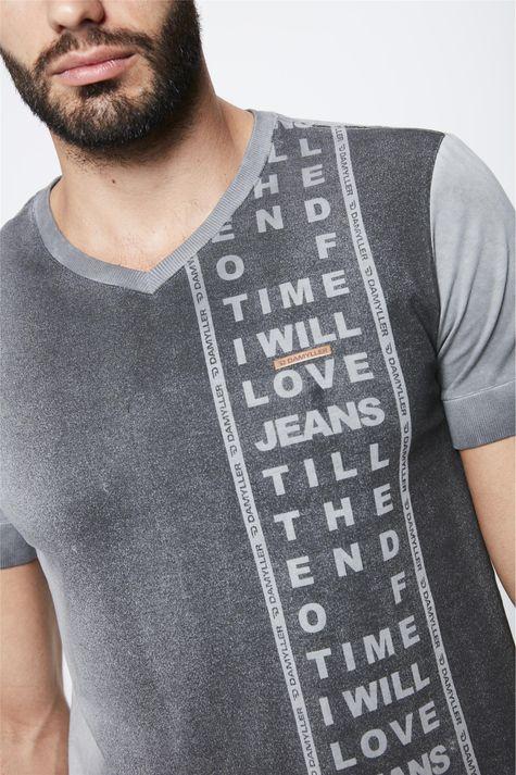 Camiseta-Masculina-Tingida-Detalhe--