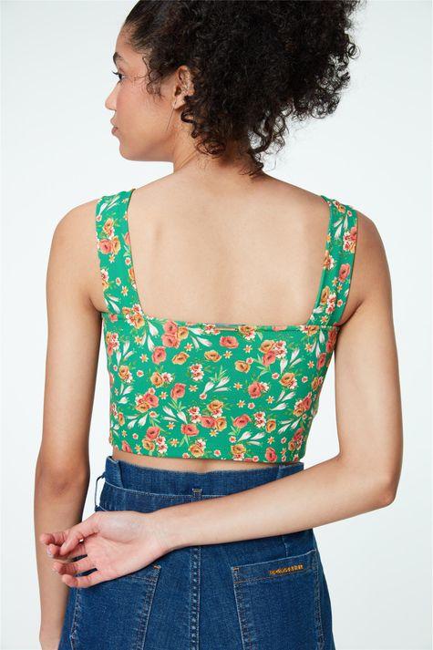 Blusa-Cropped-com-Estampa-Floral-Costas--